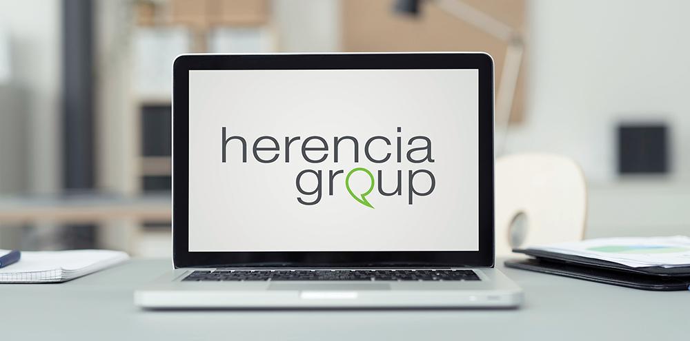 Grupo Herencia - header