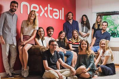 Nextail team